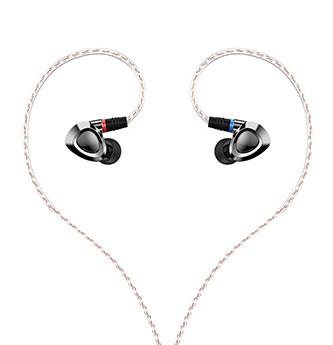 ME500入耳式HiFi耳机